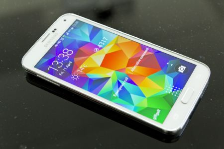 Replika Galaxy S5 Rom